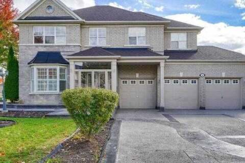House for sale at 26 Cosmo Ct Brampton Ontario - MLS: W4943372