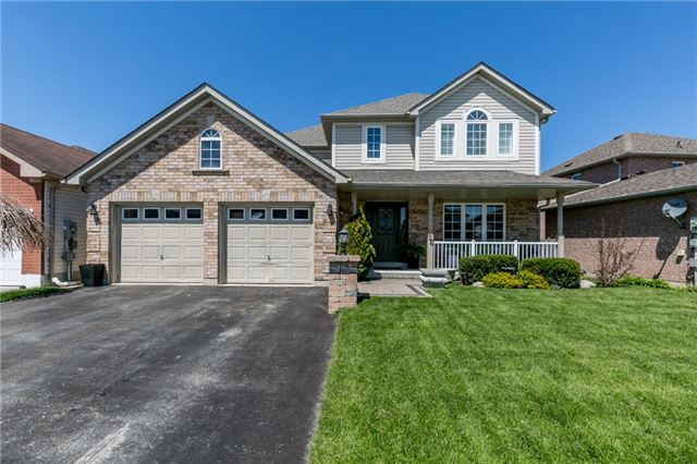 26 Country Lane Barrie For Sale 499 700