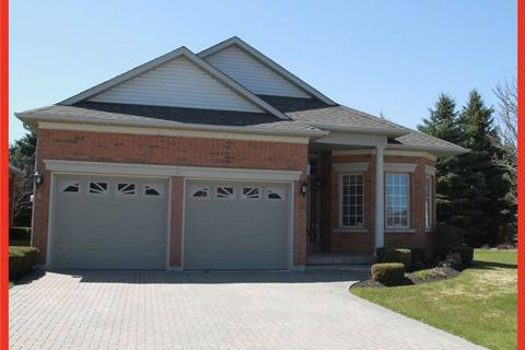 House for sale at 26 Couples Gallery  Whitchurch-stouffville Ontario - MLS: N4380346