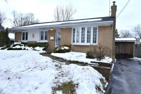 House for rent at 26 Crestview Ave Brampton Ontario - MLS: W4385627