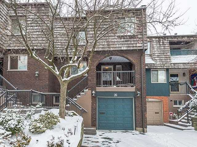 Sold: 26 Cricklewood Crescent, Markham, ON