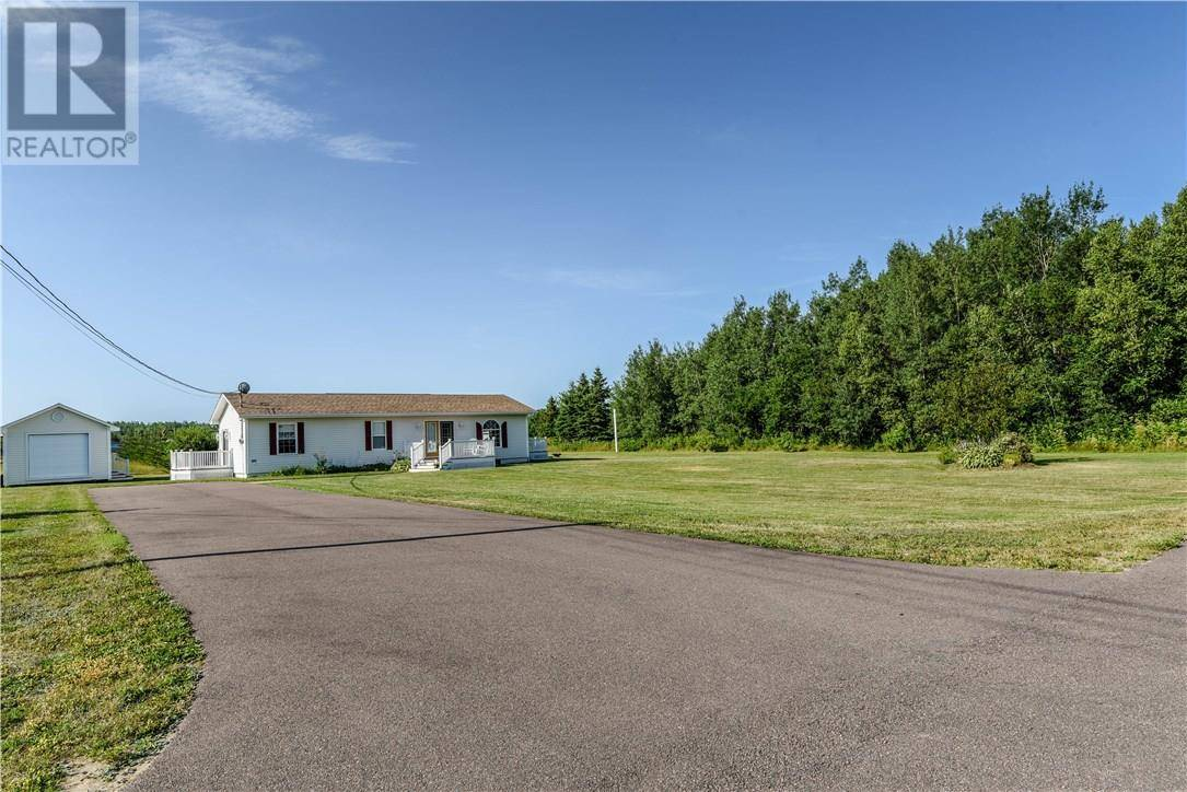 House for sale at 26 Cyril Ln Trois Ruisseaux New Brunswick - MLS: M126138