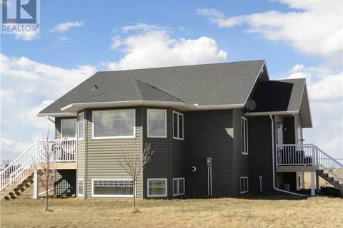House for sale at 26 Dahl Subdivision Rd Rural Newell County Alberta - MLS: sc0164024