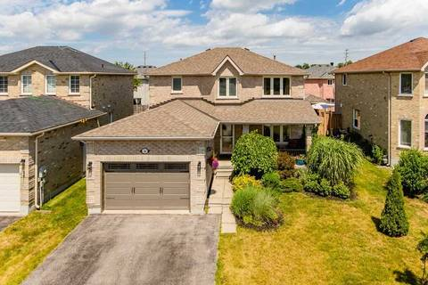 House for sale at 26 Darcel Cres Barrie Ontario - MLS: S4522842