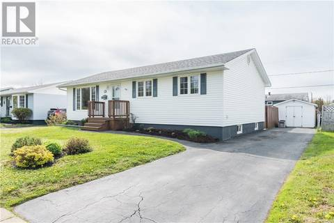 House for sale at 26 Dawn Cres Moncton New Brunswick - MLS: M123513