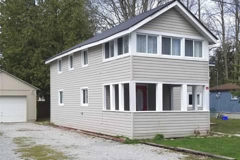 House for sale at 26 De Geer St Georgina Ontario - MLS: N4444437