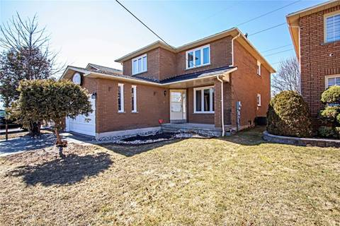 House for sale at 26 Deverell St Whitby Ontario - MLS: E4728641