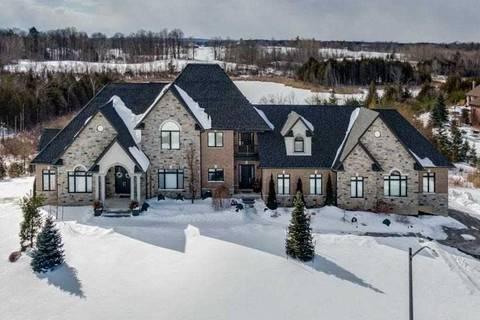 House for sale at 26 Diamondwood Dr Caledon Ontario - MLS: W4376233
