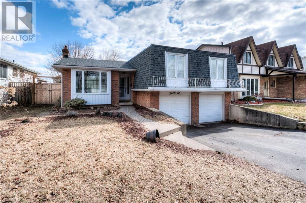 House for sale at 26 Dorchester Ave Brantford Ontario - MLS: 30793912