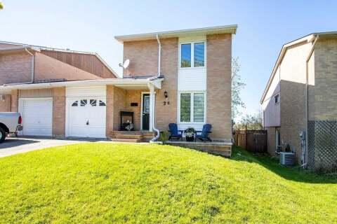 House for sale at 26 Doreen Cres Clarington Ontario - MLS: E4766809
