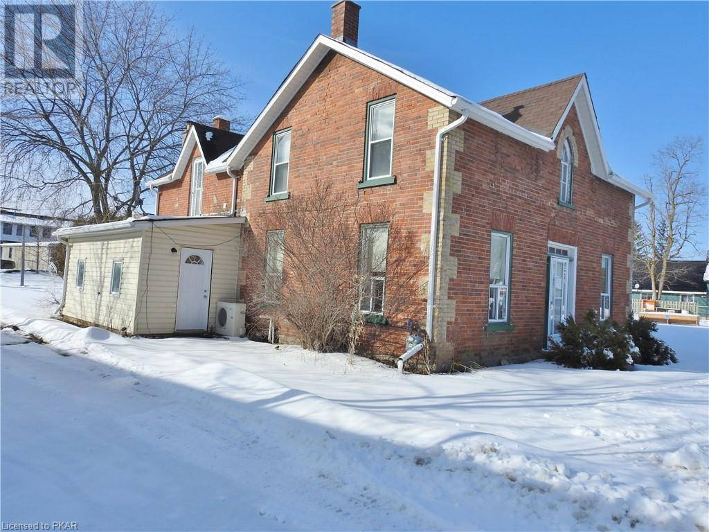 House for sale at 26 Doxsee Ave North Campbellford Ontario - MLS: 234744