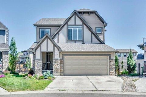 House for sale at 26 Drake Landing Hl Okotoks Alberta - MLS: A1020881