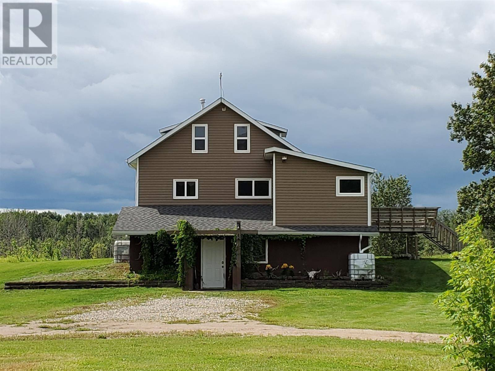 House for sale at 26 Acreage Kms Of Lk East Meadow Lake Rm No.588 Saskatchewan - MLS: SK783499