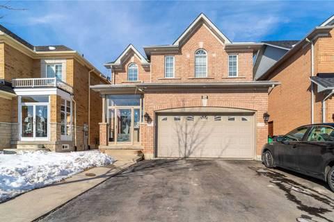 House for sale at 26 Eastbrook Wy Brampton Ontario - MLS: W4691473