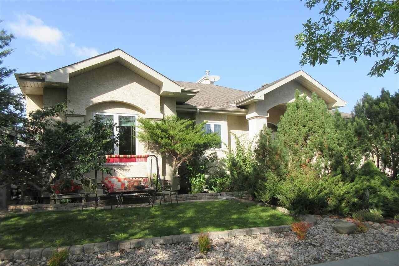 House for sale at 26 Eastcott Dr St. Albert Alberta - MLS: E4214926