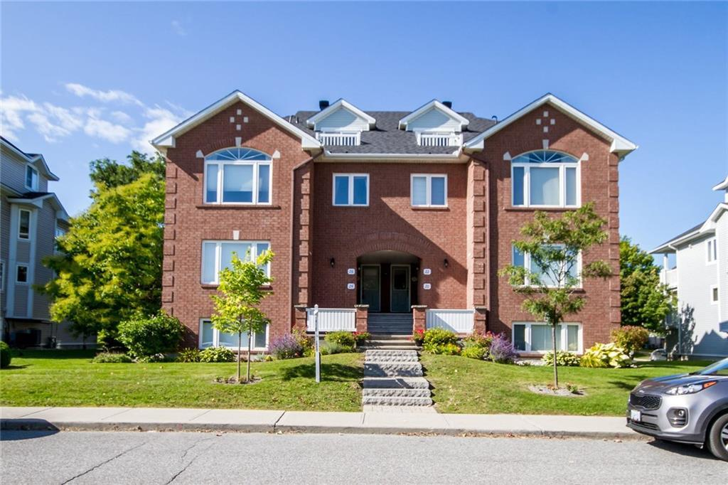 Removed: 26 Edenvale Drive, Kanata, ON - Removed on 2019-10-05 06:36:26