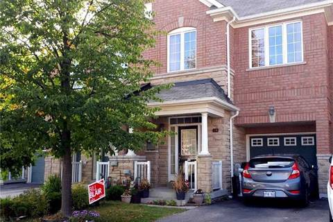 Townhouse for rent at 26 Edhouse Ave Toronto Ontario - MLS: E4608319