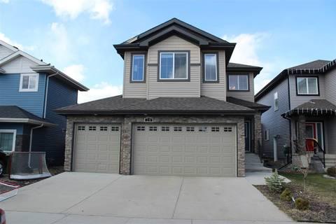 House for sale at 26 Ellison Ct Fort Saskatchewan Alberta - MLS: E4154294