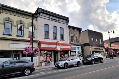Commercial property for sale at 26 Elora St Minto Ontario - MLS: X4836590