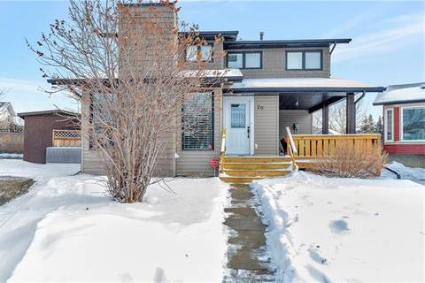 House for sale at 26 Elston Pl Southeast Airdrie Alberta - MLS: C4286679