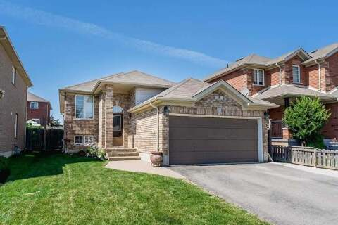 House for sale at 26 Empire Dr Barrie Ontario - MLS: S4806757