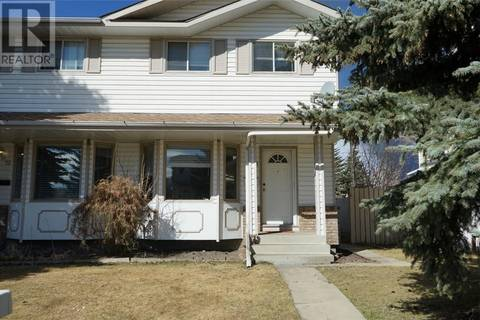 Townhouse for sale at 26 Escott Cs Red Deer Alberta - MLS: ca0164162