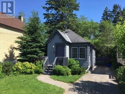 Townhouse for sale at 26 Essex St London Ontario - MLS: 201752