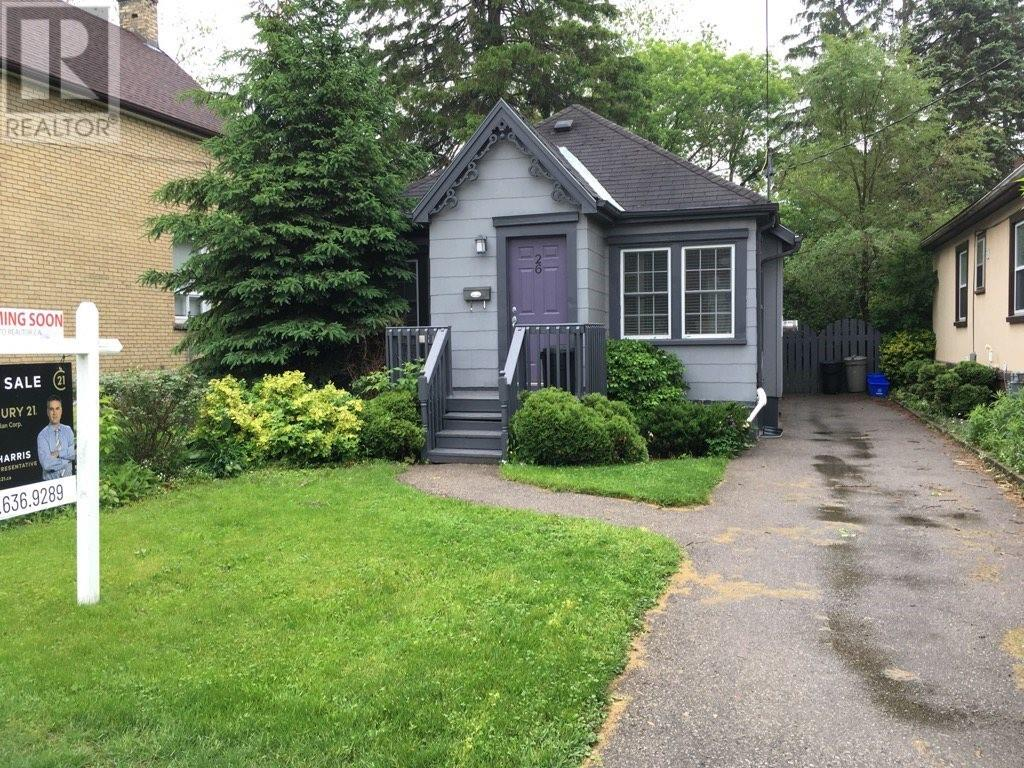 Removed: 26 Essex Street, London, ON - Removed on 2019-07-11 06:21:34