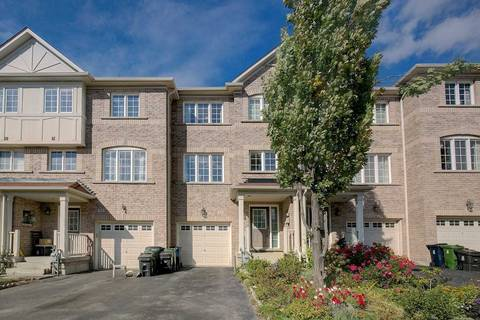 Townhouse for sale at 26 Etienne St Toronto Ontario - MLS: E4428423