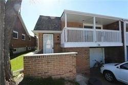 Townhouse for sale at 26 Evansville Rd Toronto Ontario - MLS: E4408589