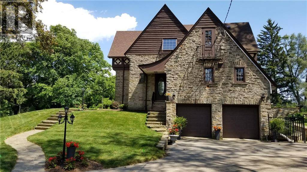 House for sale at 26 Evergreen Hill Rd Simcoe Ontario - MLS: 30748084
