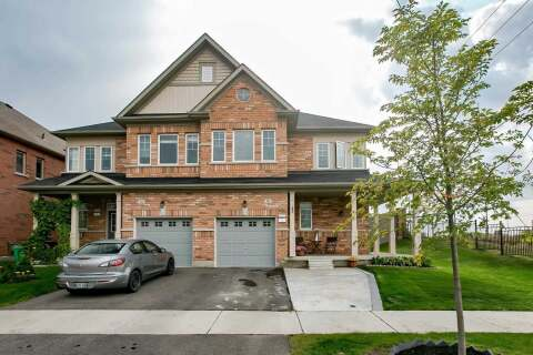 Townhouse for sale at 26 Exhibition Cres Brampton Ontario - MLS: W4927731
