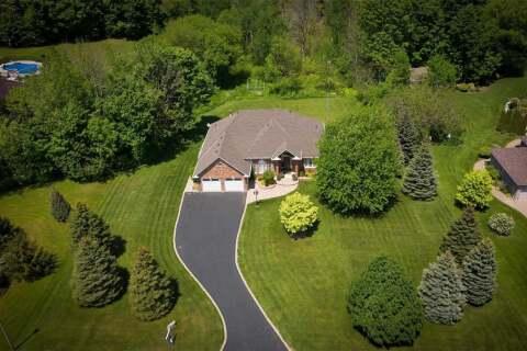 House for sale at 26 Fairbairn Gt East Gwillimbury Ontario - MLS: N4782725