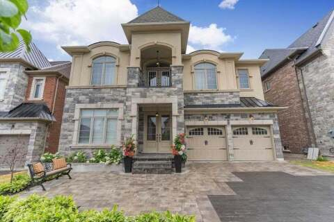 House for sale at 26 Fanning Mill Circ Vaughan Ontario - MLS: N4830277