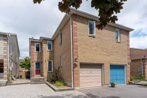 Townhouse for sale at 26 Farmers Ave Ajax Ontario - MLS: E4858527