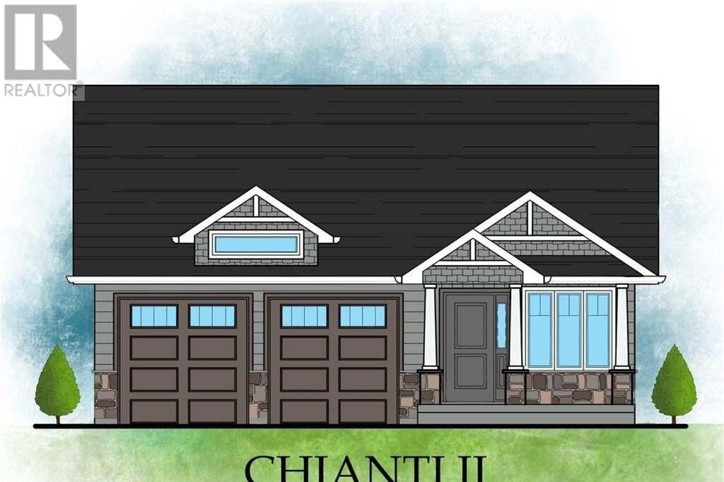 House for sale at 26 Farrington Cres Picton Ontario - MLS: 240911