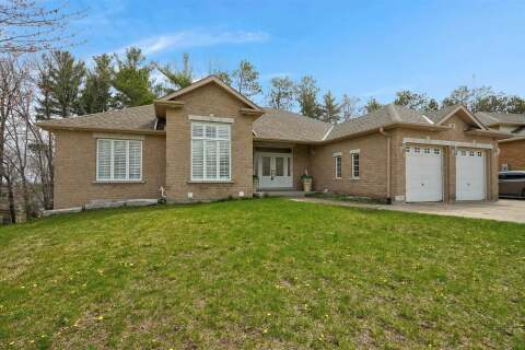 House for sale at 26 Fawn Cres Barrie Ontario - MLS: S4816062