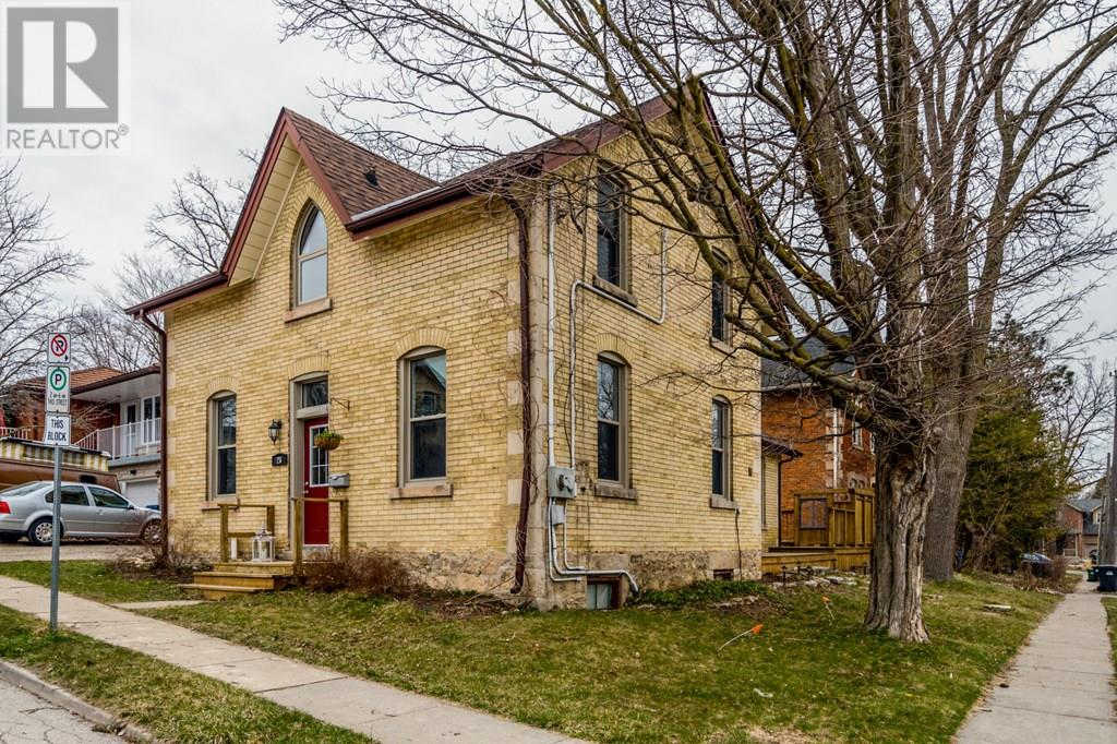 Removed: 26 Fergus Street, Guelph, ON - Removed on 2018-09-24 16:54:27