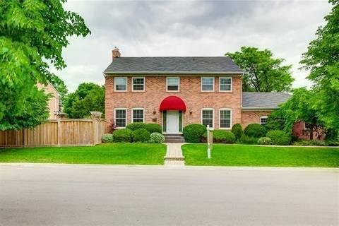 House for rent at 26 Ferndell Circ Markham Ontario - MLS: N4737222