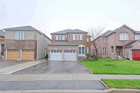House for sale at 26 Field Thistle Dr Brampton Ontario - MLS: W4459748