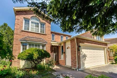 House for sale at 26 Fieldwood Dr Toronto Ontario - MLS: E4510192