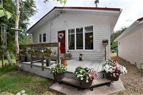 House for sale at 26 Fir Ave Rural Lac Ste. Anne County Alberta - MLS: E4149975