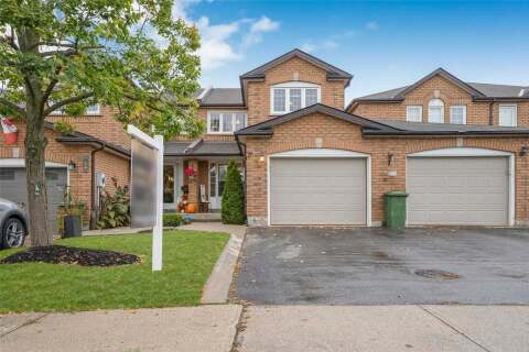 Townhouse for sale at 26 Flemington Dr Caledon Ontario - MLS: W4965096
