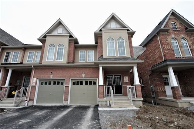 For Sale: 26 Flute Street, Whitchurch Stouffville, ON | 4 Bed, 4 Bath Townhouse for $749,800. See 15 photos!
