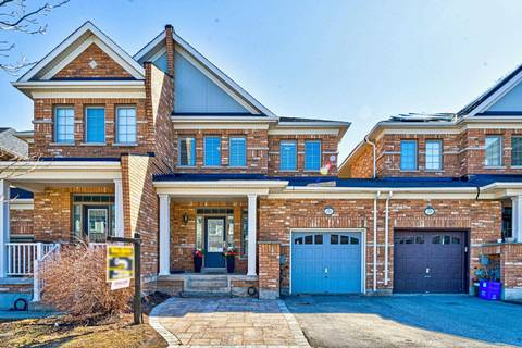 Townhouse for sale at 26 Forbes Terr Milton Ontario - MLS: W4723844