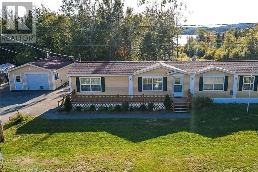 House for sale at 26 Foster Rd Bocabec New Brunswick - MLS: NB043500