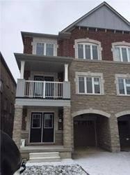Townhouse for rent at 26 Francesco St Brampton Ontario - MLS: W4422562