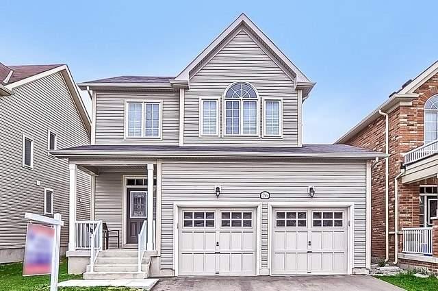 Sold: 26 Fred Mason Street, Georgina, ON