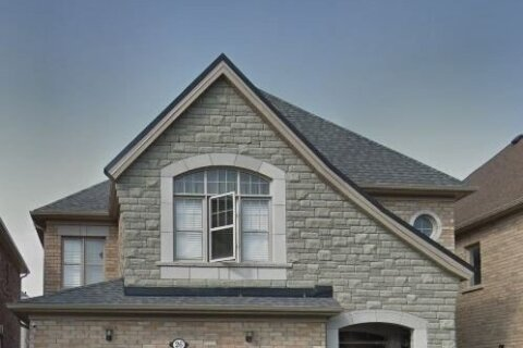 House for rent at 26 Fulmer Rd Brampton Ontario - MLS: W4998151