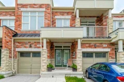 Townhouse for sale at 26 Gadani Dr Markham Ontario - MLS: N4779107